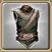 Camisa de linho de ranger