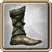 Sapatos de couro (Ranger)