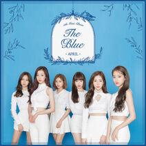 AprilTheBlueAlbumCoverDigital