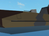 Skjold-Class Corvette