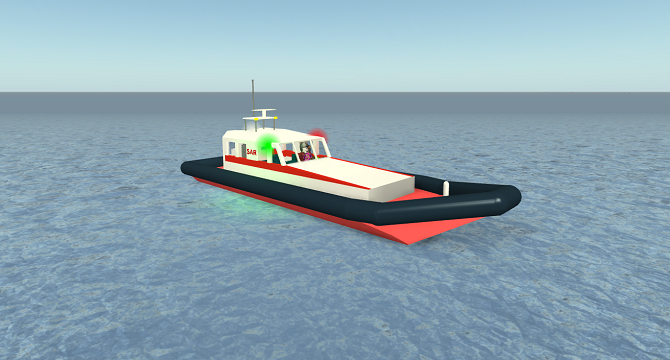 Dynamic Ship Simulator III Wiki | FANDOM powered by Wikia
