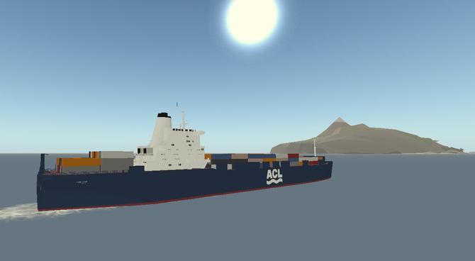 Dynamic Ship Simulator III Wiki | FANDOM powered by Wikia