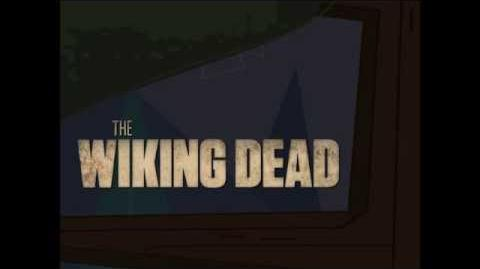 The Wiking Dead - Intro