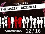 The Maze of Dizziness