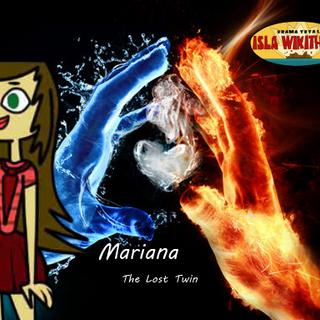 Imagen Promocional de Mariana