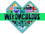 Wiki Total Presents: Wikonculous Race