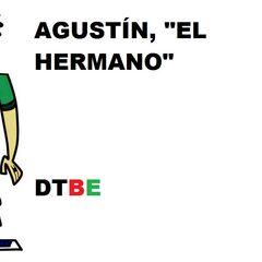 Agustín,