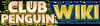 21-Club Penguin Wiki Logo