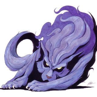 Monstruos que persiguen a Disney y Paula