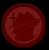 DTF - Cazadores Sangrientos (Logo)