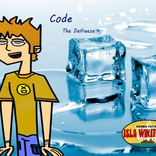 Imagen Promocional de Code