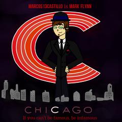 Imagen promocional de Marcos para el desafío de Chicago (LWA)