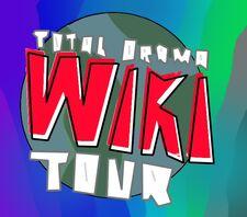 Total drama wiki tour
