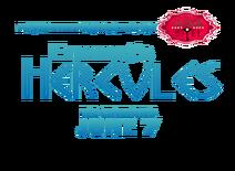 Emmet's Hercules Logo