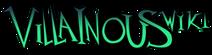 Wiki-wordmark-villainous