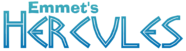 Emmet's Hercules Logo 2019