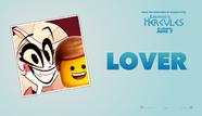 Emmet's-hercules-lover-poster