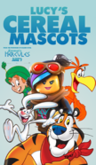 Emmet's-hercules-lucy's-cereal-mascots-poster