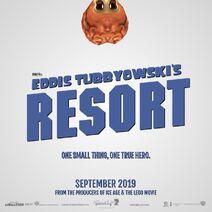 Eddis tubbyowski resort 2019 teaser