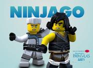 Emmet's-hercules-ninjago-poster