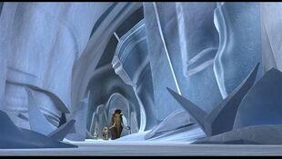 Ice Cavern (Ice Age)