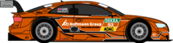 GRE 15 Livery