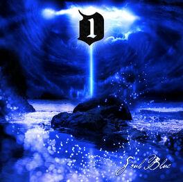 Soul blue cover