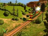 Einiosaurus Plains Station