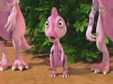 Cory Corythosaurus