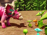 Mayor Kosmoceratops