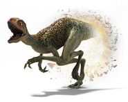 Daemonosaurus