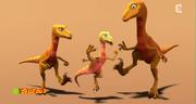 Deinoychus Family