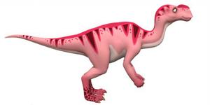 Hadrosaurus