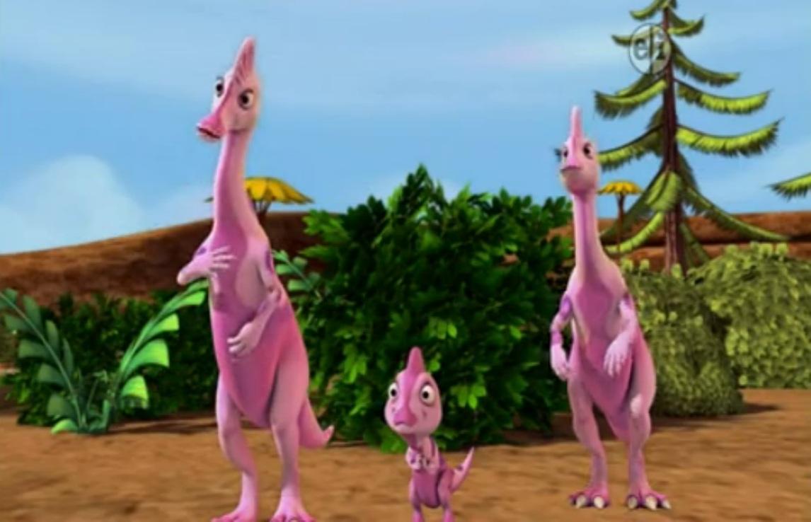 Dinosaur Train Season 3 Full Episodes