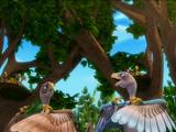 Changyuraptor Family
