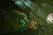Fern Tunnel
