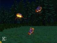 Glow Beetle
