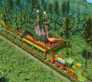 Zigongosaurus Zenith Station