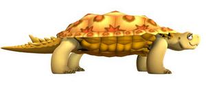 Proganochelys