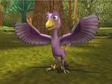 Mikey Microraptor