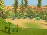 Amargasaurus Acres