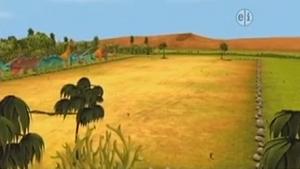 Ankylosaurus Acres
