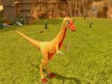 Erma Eoraptor (character)