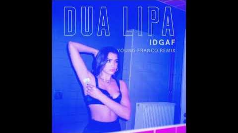 Dua Lipa - IDGAF (Young Franco Remix)-1