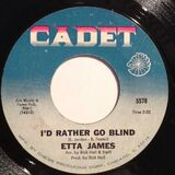 I'd Rather Go Blind (song)