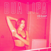 IDGAF (Remixes 2) Cover