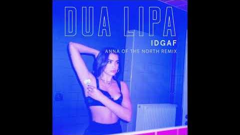 Dua Lipa - IDGAF (Anna Of The North Remix)