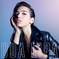 Dua Lipa (album)