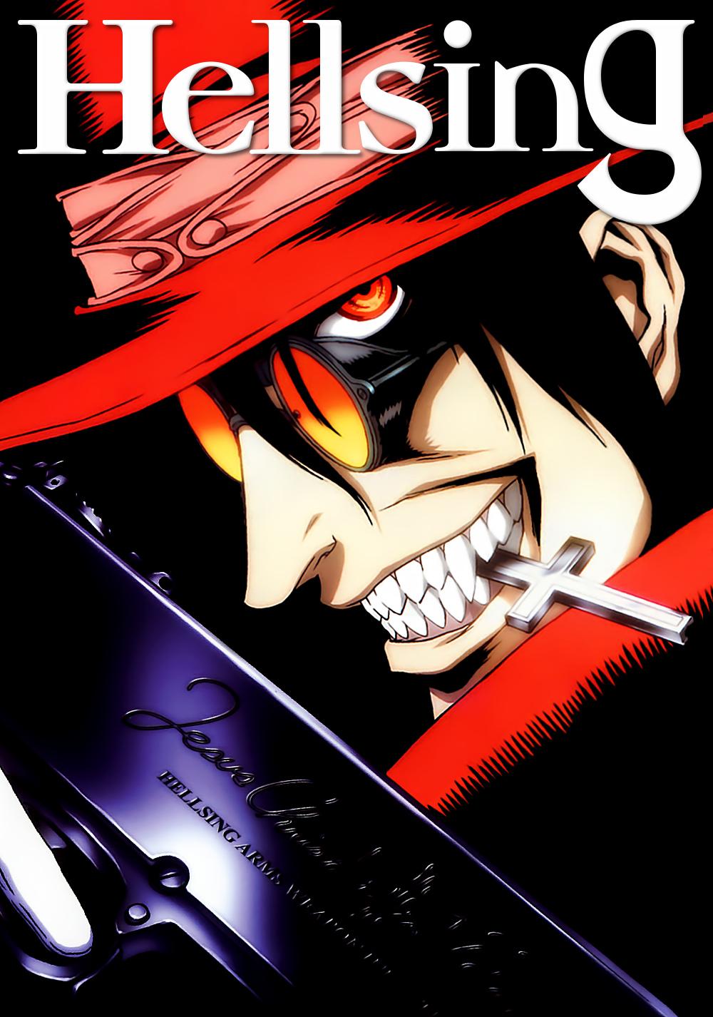 Hellsing Anime