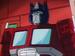 Optimus Prime - Headmasters